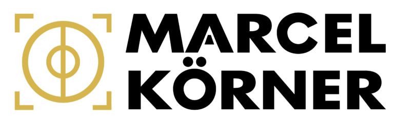 Logo Marcel Körner Coaching